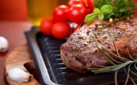 St. Peter-Ording Restaurant La Piazzetta: Fleischgerichte